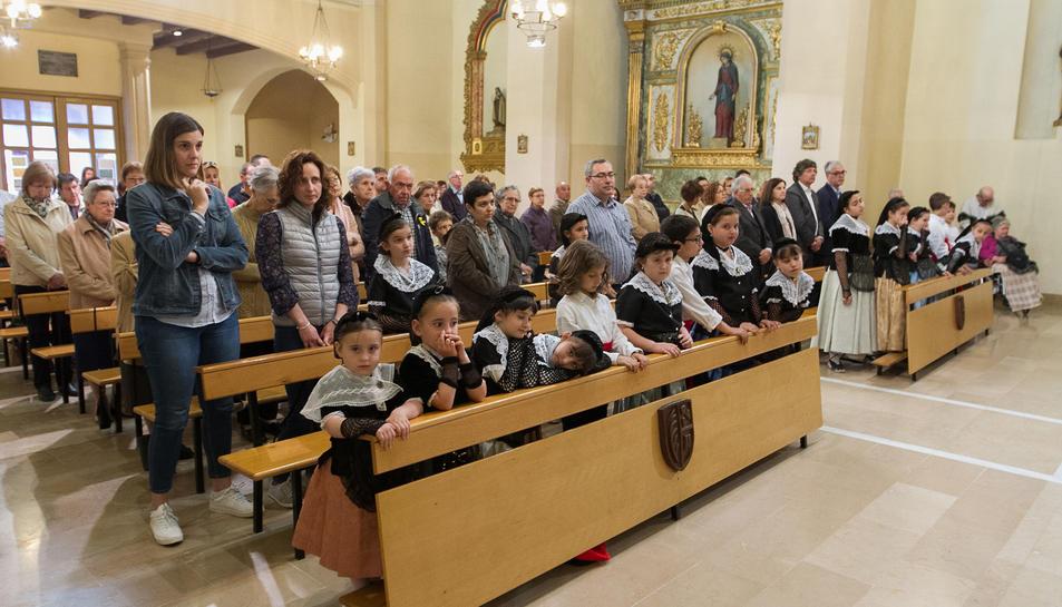 Sant Isidre a Vila-seca