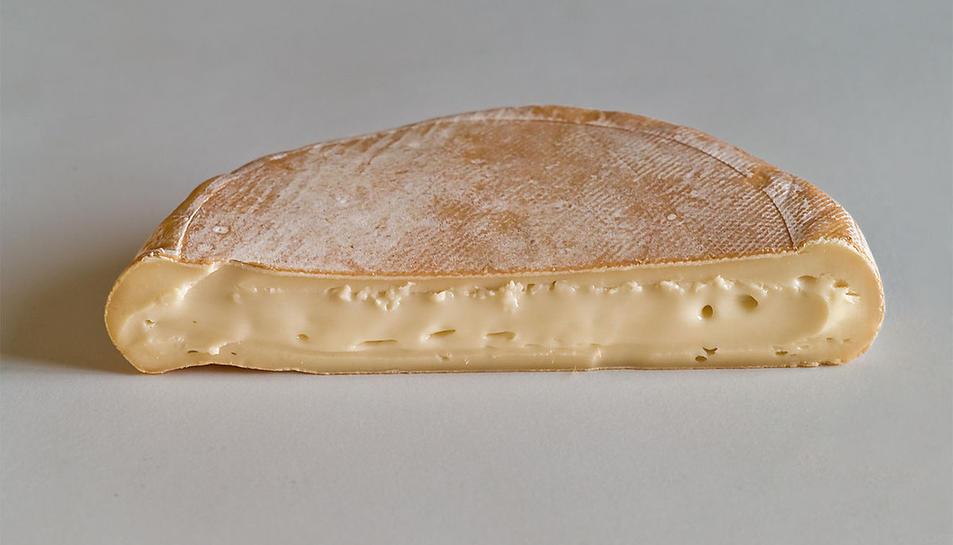 El formatge Reblochon afectat només és el d'una marca concreta.