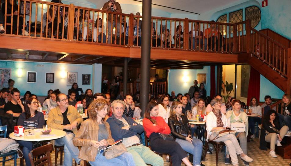 El festival es celebra a diverses ciutats d'Espanya i