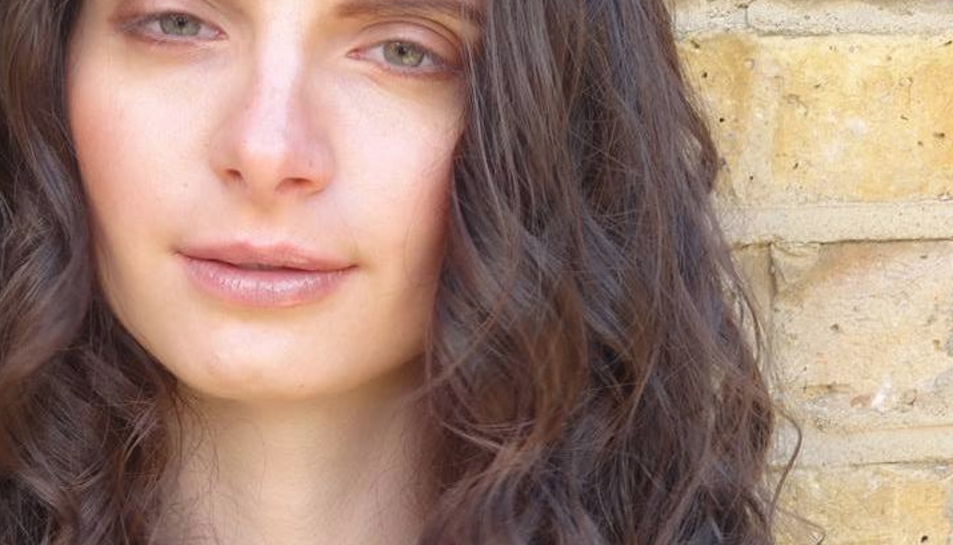 Imatge de la víctima, Sophie Lionnet.