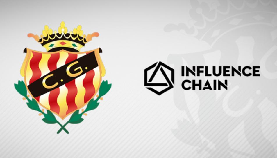 El Nàstic i la companyia han signat un acord de patrocini per als dos últims partits de LaLiga 1 2 3