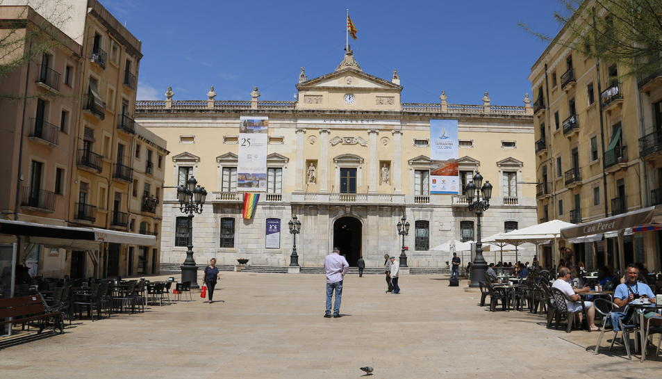 La Sindicatura de Comptes revisa la contractació administrativa per part de l'Ajuntament de Tarragona respecte els Jocs Mediterranis.
