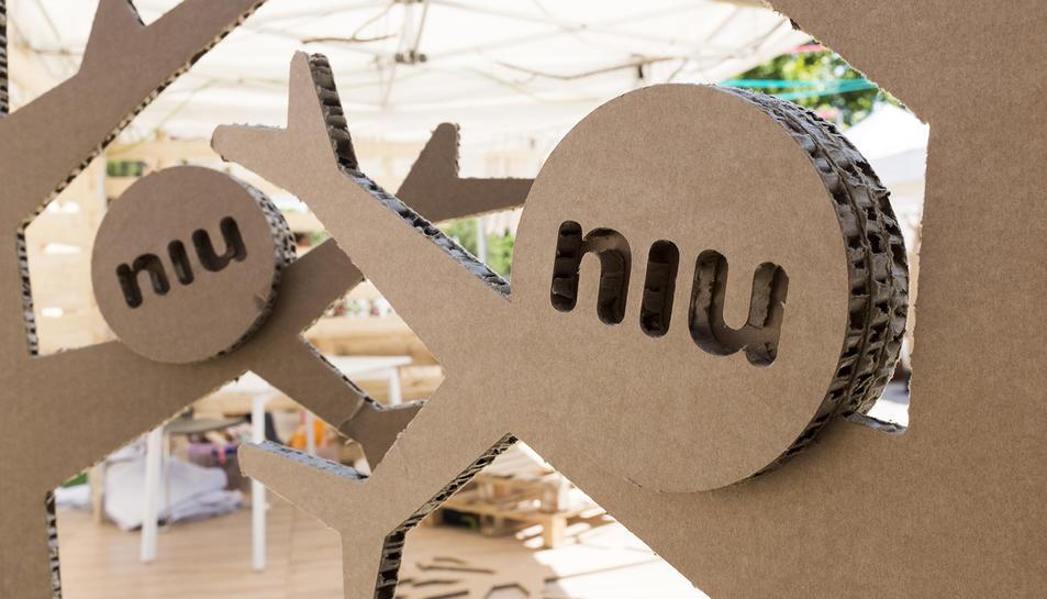Edició passada del NIU Project a la Fira Multisectorial de caMBRILS