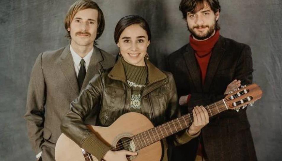 'Cançó per a tu', un llargmetratge de ficció d'Oriol Ferrer, s'estrenarà al FIC-CAT.