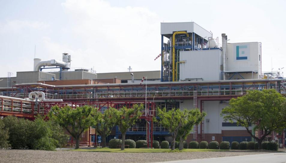 La companyia està especialitzada en la fabricació de resines d'acrilonitril butadiè estirè i d'altres tipologies de termoplàstics.
