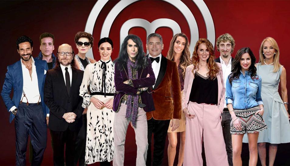 Masterchef Celebrity 3 s'emetrà durant la tardor.