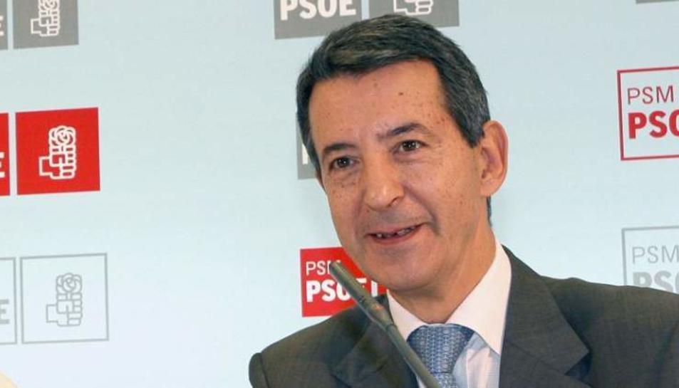Constantino Méndez serà el nou ministre de Defensa.