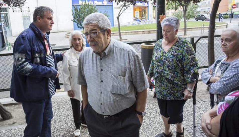 Roque Oriol va ser una de les víctimes de l'atac terrorista de Cambrils
