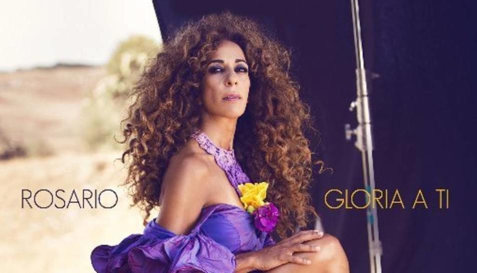 L'ultim treball de la cantant Rosario.