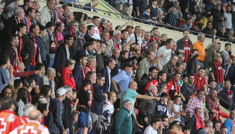 El club espera que l'afició respongui i que es doni d'alta de cara a una nova temporada il·lusionant.