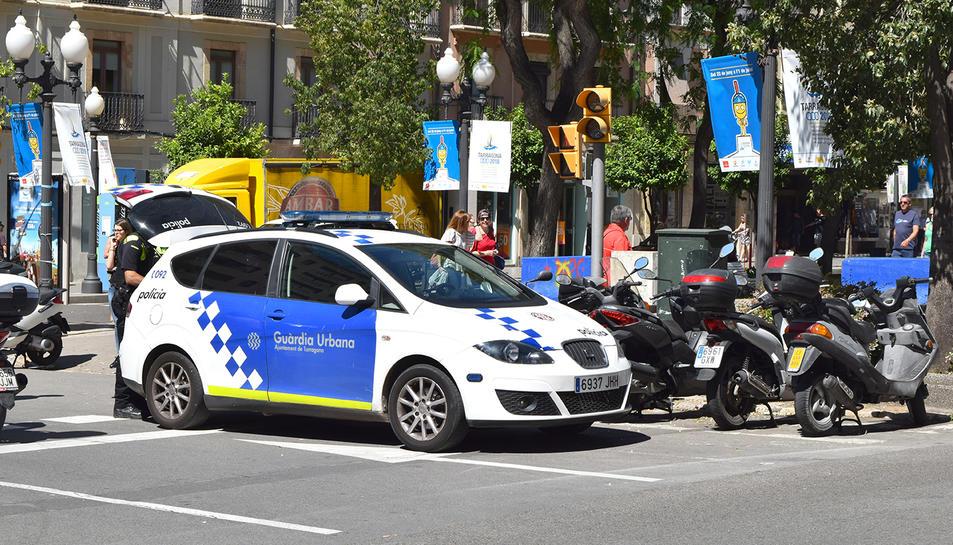 Guàrdia Urbana de Tarragona