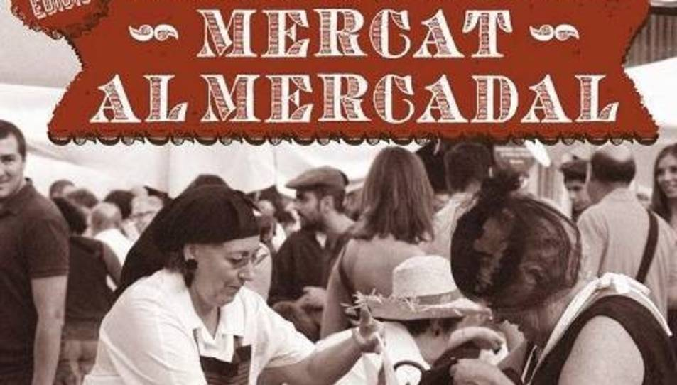 Cartell Mercat al Mercadal.