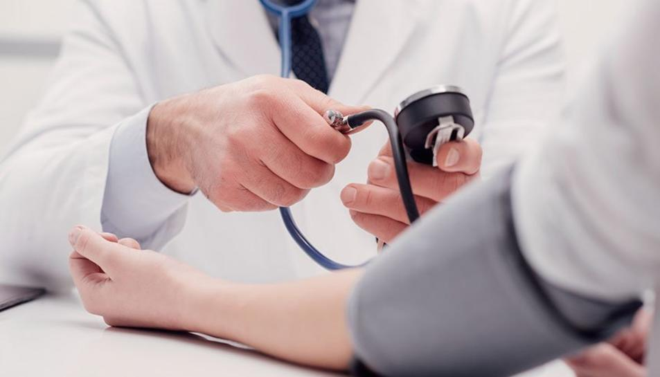 Els medicaments estaven destinats a controlar situacions d'hipertensió.