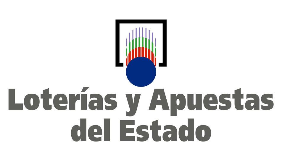 El logotip de les loteries de l'Estat