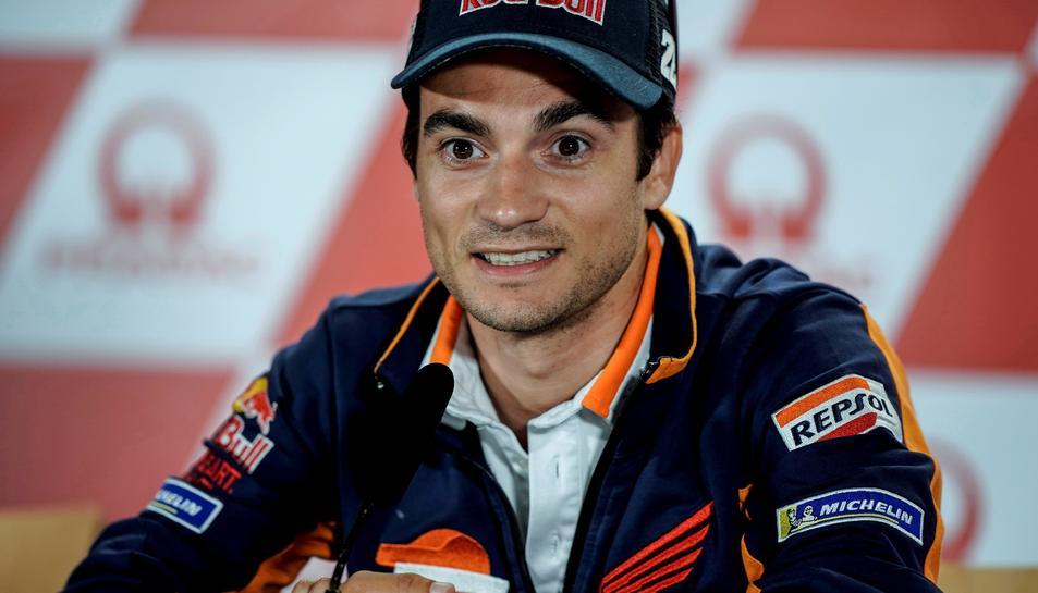 Dani Pedrosa ha anunciat la seva retirada de MotoGP.