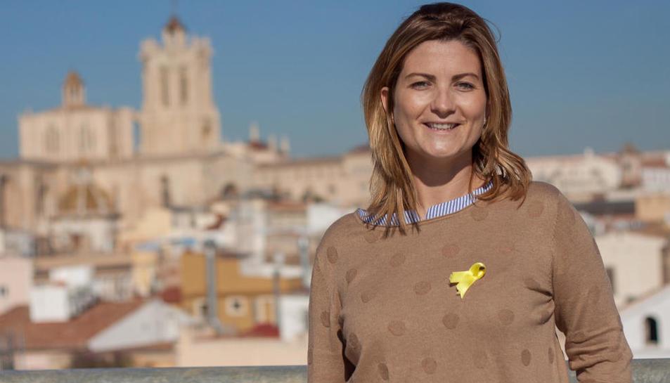 Raquel Sans