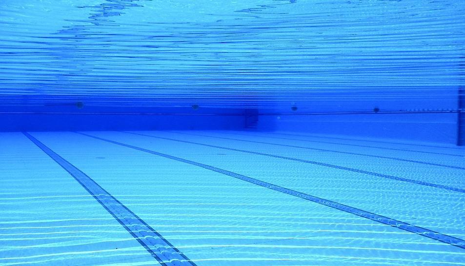 L'accident es va produir en una piscina particular de Còrdova.