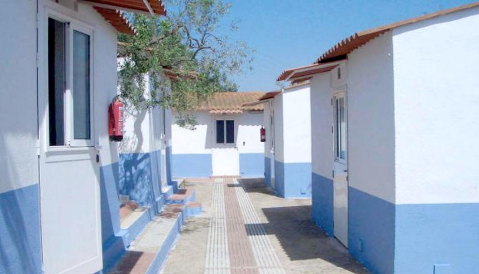 Un grup de joves de la casa de colònies Masia Dorada ha patit una intoxicació.