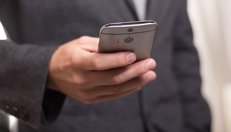 La marca de mòbils que registra més problemes es Samsung amb un 34% respecte al total de marques.