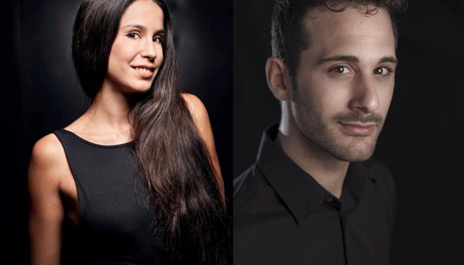 Julia Pérez i Daniel Cobacho interpretaran a Minnie i Pepe a West Side Story.