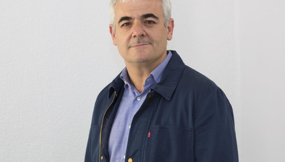 Josep Martí va ser Secretari de comunicació del Govern  de la Generalitat entre el 2010 i el 2016.