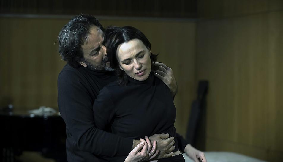 Ariadna Gill interpretarà 'Jane Eyre' a Tarragona