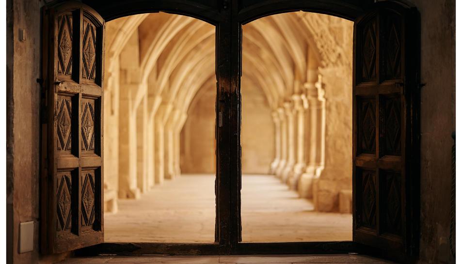 Els concerts es realitzaran al claustre del monestir cistercenc.