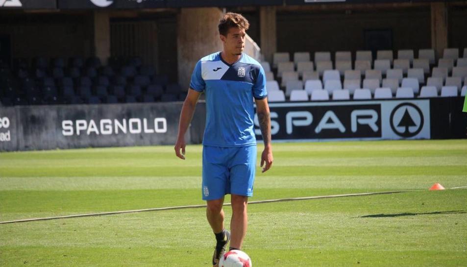 El jugador veneçolà ha estta internacionala  les categories inferior del seu país.
