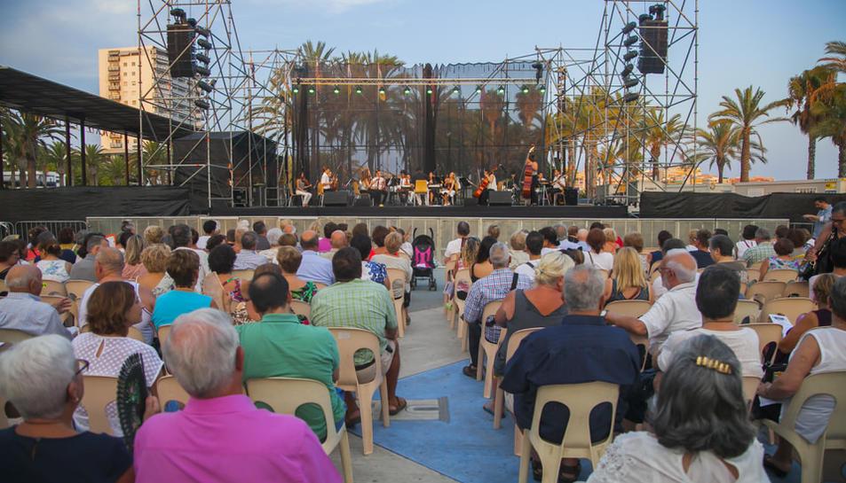 La Joven Filarmónica Catalana