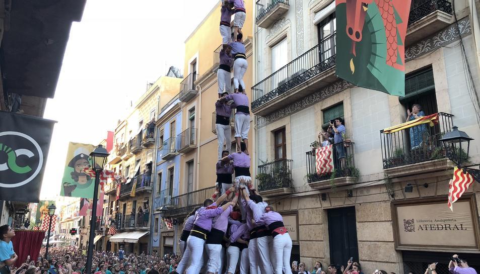 2d8f de la Jove de Tarragona
