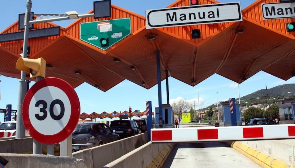 Els avantatges són pels trajectes entre Alcanar i Vilafranca Sud.