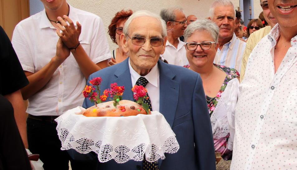 Josep Martorell ha mort a l'edat de 90 anys.