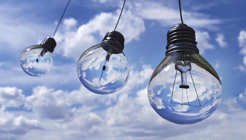 Més incidències amb l'electricitat.