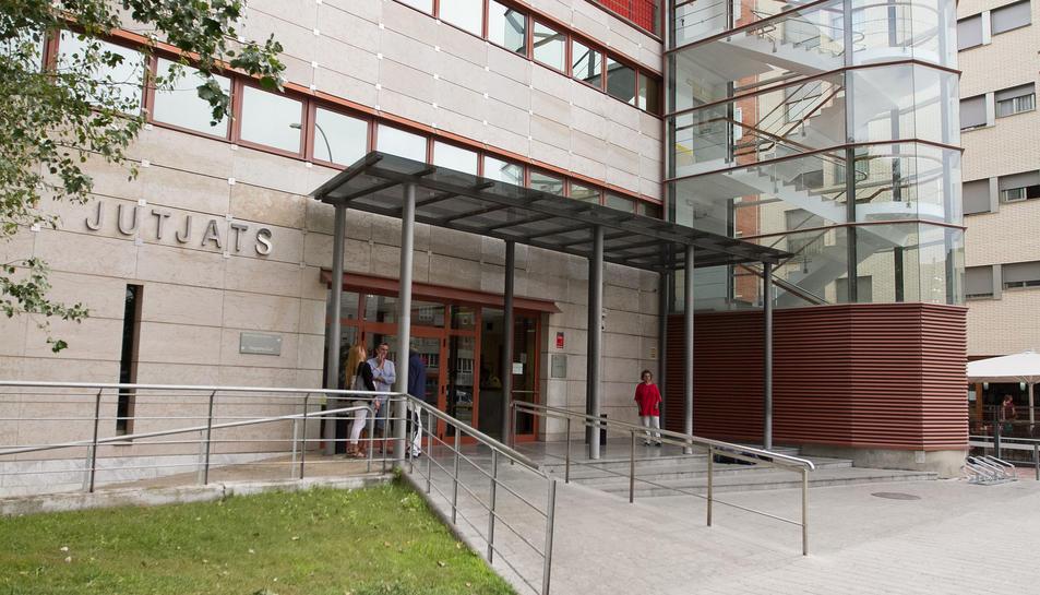 Els jutjats de Reus esperen la posada en marxa, el 31 de setembre, del nou jutjat de Família.