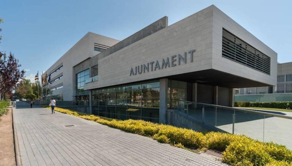 El contracte s'iniciarà cap al mes de novembre i es destinarà un total d'1.6 milions d'euros.