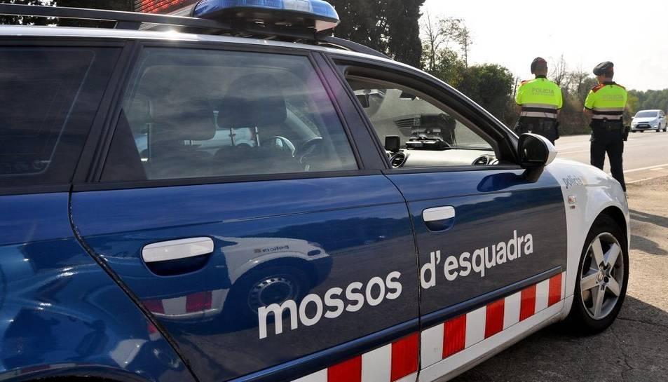 Des de 2014 no es convoquen places per a Mossos d'Esquadra destinats a trànsit.