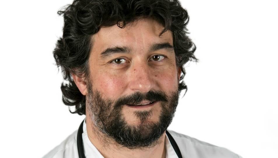 Ramon Descarrega, nou gerent de la Regió Sanitària Camp de Tarragona.