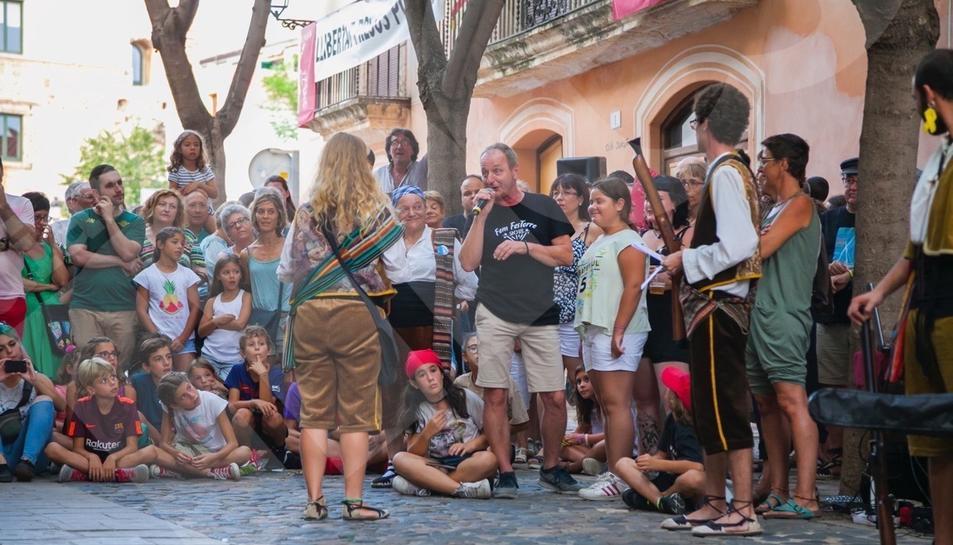 Festa Major de Santa Rosalia