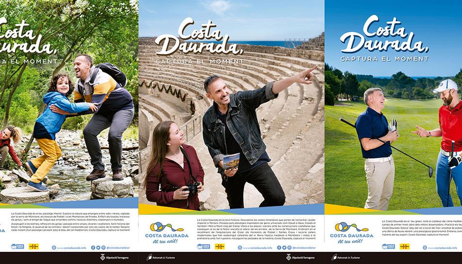El Patronat de Turisme posa el focus en un perfil de turista poc massificat i amb molt potencial al territori.