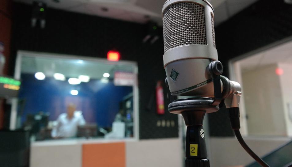 L'emissora municipal reobrirà després del seu tancament a finals de gener del 2013.