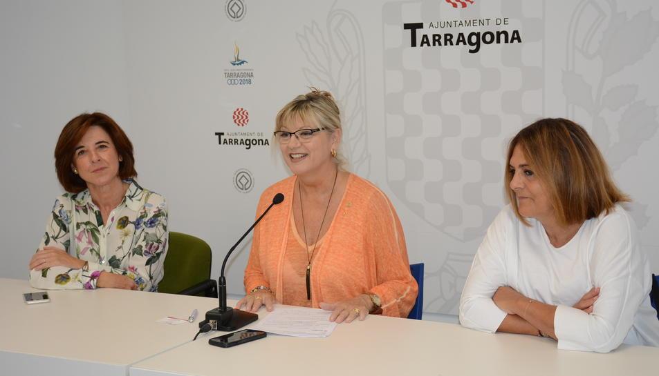 La nova Mataró de Donació de Sang seràel 15 de setembre al Teatre Tarragona.