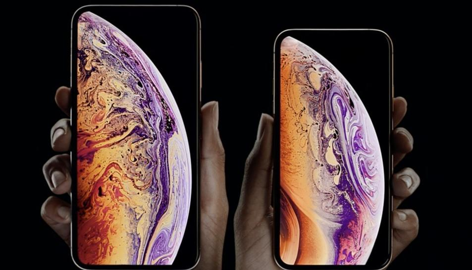 Apple ha presentat la nova generació dels iPhone.
