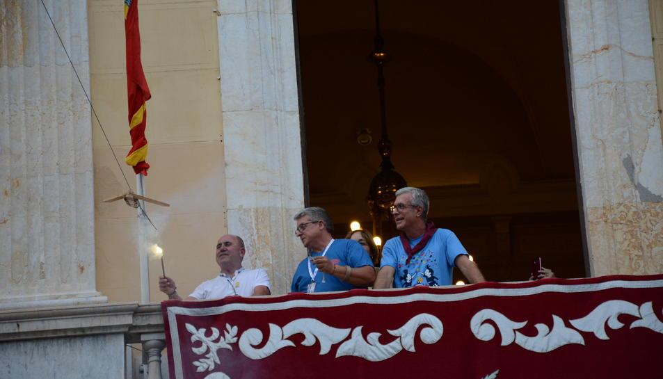 El Perpetuador, Josep Ramon Tules Armela
