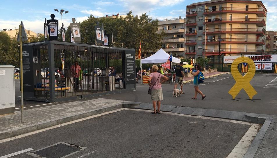 Calafell és el primer municipi tarragoní on arriba la iniciativa