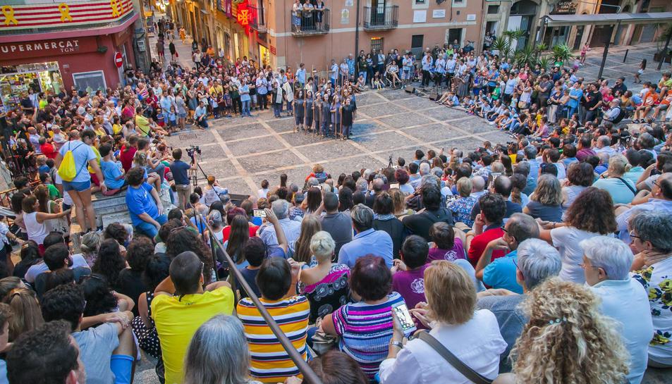 Ball parlat de Sebatiana del Castillo