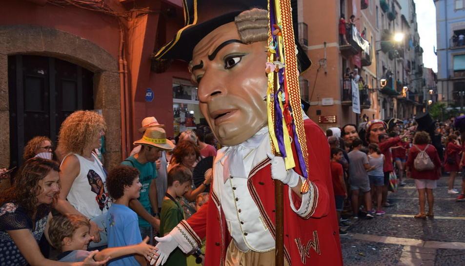 El Seguici de Santa Tecla (4)