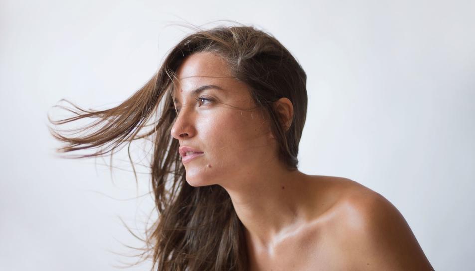 Judit Neddermann presentarà el seu tercer treball discogràfic: 'Nua'.