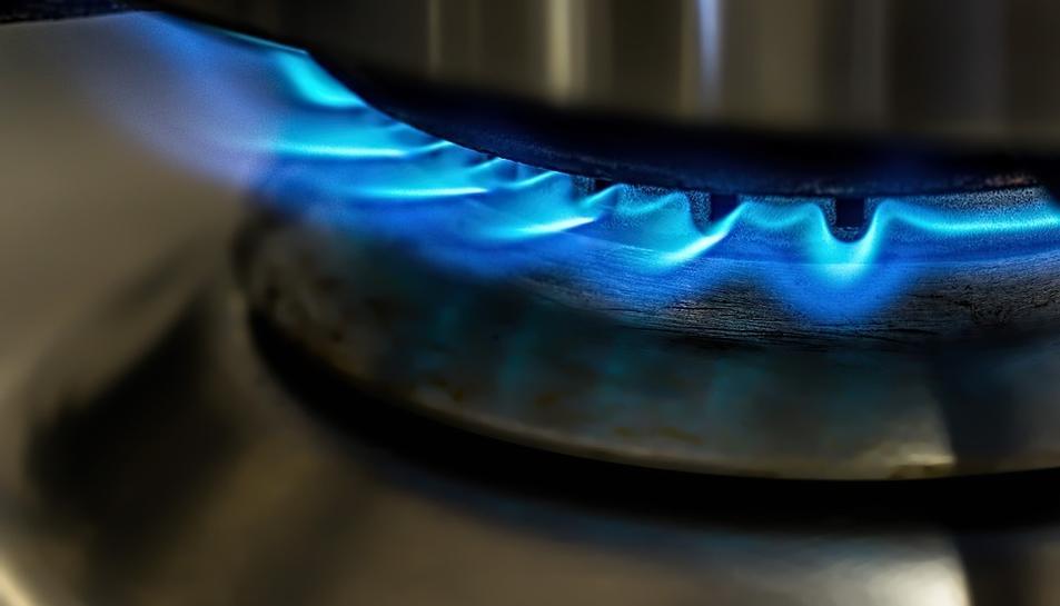 Les tarifes d'últim recurs (TUR)del gas natural baixaran de mitjana un 4,6%.