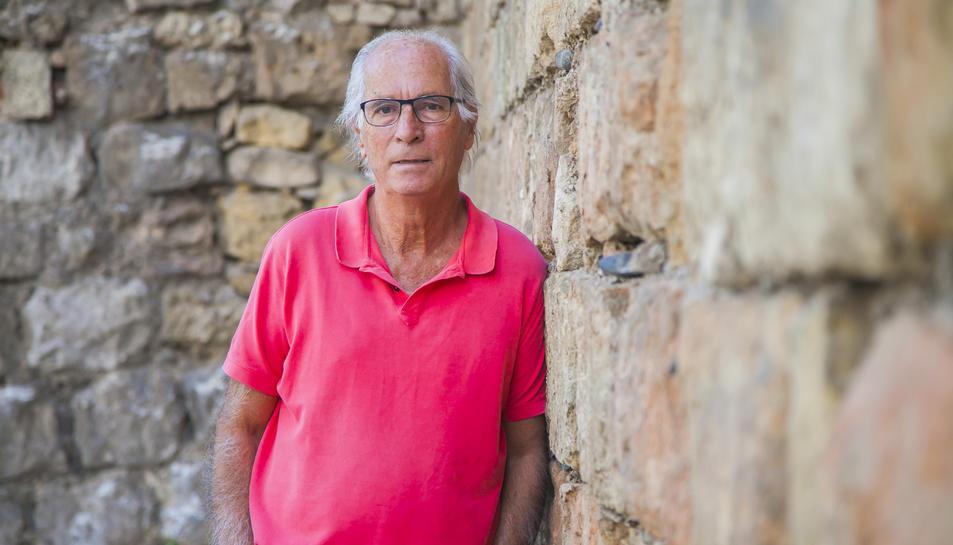 El doctor farà la xerrada a la Societat Arqueològica Tarraconense, al carrer Major de Tarragona.