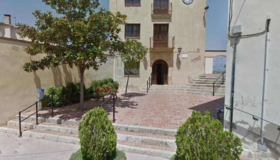 L'Ajuntament de Bellvei ha denunciat els fets als Mossos d'Esquadra.